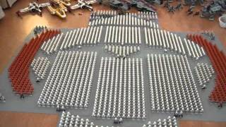 getlinkyoutube.com-My New LEGO Clone Army (2012)