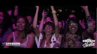 Ace Hood - New York Takeover (vlog)