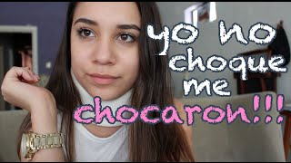 getlinkyoutube.com-VLOG - Yo no choque, me chocaron!!!