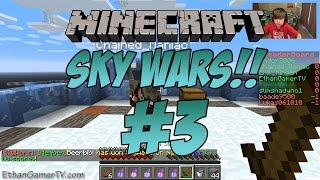 getlinkyoutube.com-EthanGamerTV Plays Minecraft: Sky Wars (#3) (KID GAMING)
