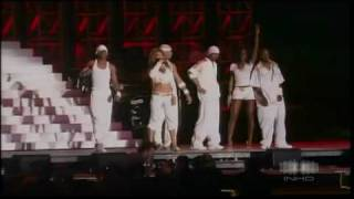 getlinkyoutube.com-Destiny's Child - Soldier (Live @ Rockin' The Corps)