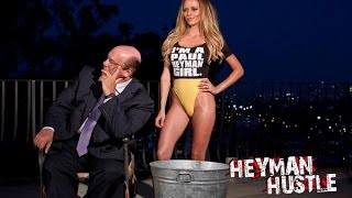 Paul Heyman Ice Bucket Challenge
