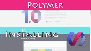 getlinkyoutube.com-Installing Polymer 1.0