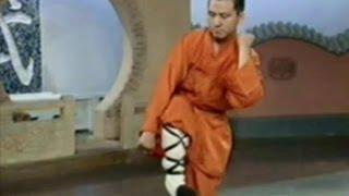 getlinkyoutube.com-Shaolin kung fu combat: 18 basic methods