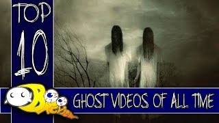 getlinkyoutube.com-Top 10 Ghosts Caught on Tape | The Boo Review