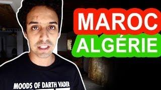MESSAGE A TOUT LES ALGÉRIENS ET MAROCAINS - رسالة إلى الشعب المغربي و الجزائري