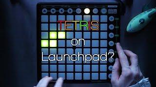 getlinkyoutube.com-Nev Plays: Tetris Hero 98% Expert (Launchpad Edition)