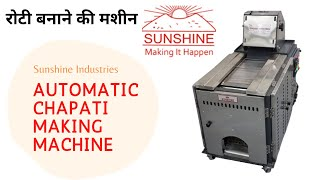 getlinkyoutube.com-Automatic Chapati Making Machine