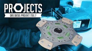 getlinkyoutube.com-JP Performance - Das Diesel Projekt | Kupplung | Teil 7