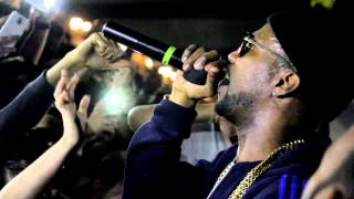 Juicy J - Trippy Tour pt.2