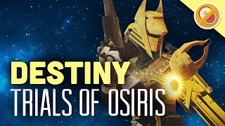 getlinkyoutube.com-Destiny Trials of Osiris - The Dream Team (Road to Flawless Part 1) Funny Gaming Moments