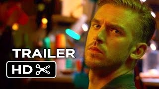 getlinkyoutube.com-The Guest Official Trailer #1 (2014) - Dan Stevens Thriller HD