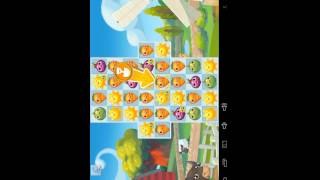 getlinkyoutube.com-Farm heroes saga android hack root