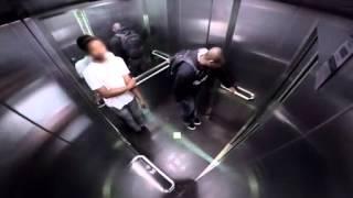 getlinkyoutube.com-كاميرا خفية   أزمة إسهال في المصعد.