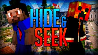 getlinkyoutube.com-Minecraft HIDE AND SEEK #5 with Vikkstar & Preston (Minecraft Mini-Game)