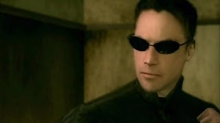 The Matrix: Path of Neo - Walkthrough Part 29 - Seraph's Apology