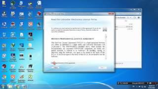 getlinkyoutube.com-Cài đặt và crack Proteus 8.3 với 1 click