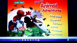 getlinkyoutube.com-SESAME STREET 3-in-1 Triple Feature- Elmo's Learning Adventures