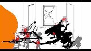 getlinkyoutube.com-Alien vs Predator Season 2 Part 3
