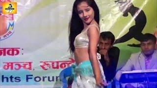 Cute nepali girl belly dance 2017 Amazing - must watch