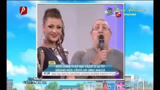 getlinkyoutube.com-Cronica Carcotasilor 24.12.2014 (Balbe, tampenii televizate si scenete comice)