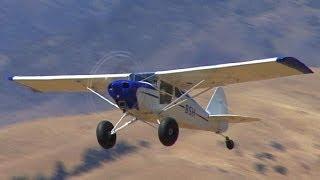 getlinkyoutube.com-Low and Slow STOL aircraft