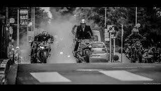 getlinkyoutube.com-#20# Cortège moto Mariage
