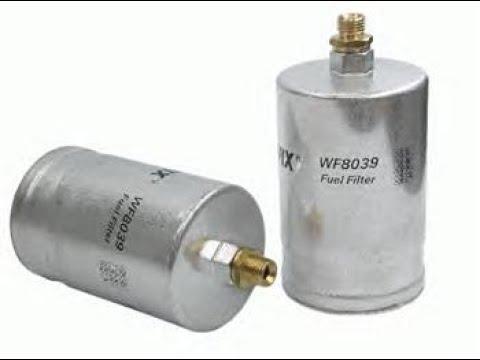 Mercedes W 124, замена топливного фильтра с нюансами)))
