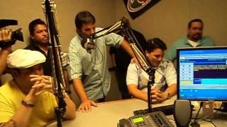 getlinkyoutube.com-Arturo Canizalez Entrevista a Intocable