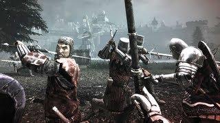 getlinkyoutube.com-◀Chivalry: Medieval Warfare - Epic First Impressions