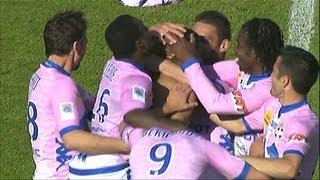 Le but exceptionnel de KHLIFA (87') - Evian TG FC - OGC Nice (4-0) / 2012-13