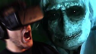 getlinkyoutube.com-YEP STILL TERRIFYING | Dreadhalls Oculus Rift Horror DK2