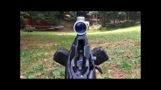 getlinkyoutube.com-How To Boresight Your Rifle