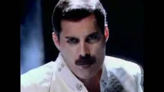 getlinkyoutube.com-日清 カップヌードル CM Freddie Mercury 30秒版