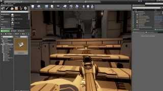 Unreal Engine 4 plugin Dungeon Architect suite