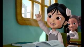 getlinkyoutube.com-برومو كليب مدرستنا روعة (روائع علي البياهي الكرتونية )