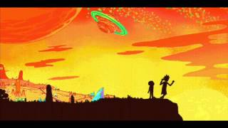 getlinkyoutube.com-[Rick & Morty] - Get Schwifty Extended