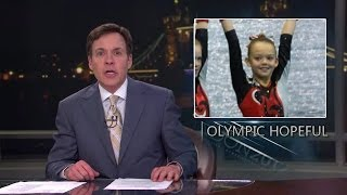 getlinkyoutube.com-Whitney - Gymnastics Level 4 Hall of Fame