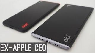 getlinkyoutube.com-Ex-Apple CEO Starts His Own Phone Company!