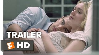 getlinkyoutube.com-The Benefactor Official Trailer #1 (2016) - Dakota Fanning, Richard Gere Movie HD