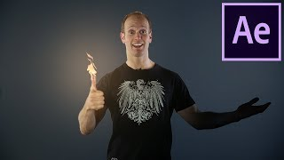 getlinkyoutube.com-Fire Hands - How to Create Fire with your Hands in After Effects
