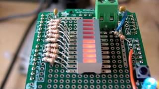 getlinkyoutube.com-Arduino EMF detector