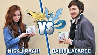 getlinkyoutube.com-# DOUBLE OUVERTURE 2 # De 2 Displays Pokémon XY CIEL RUGISSANT ! DAVID LAFARGE VS MISSJIRACHI !