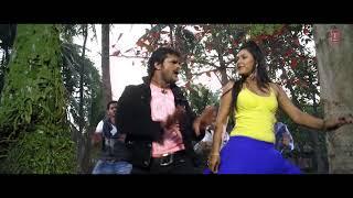 getlinkyoutube.com-Farak Tahar Tight Laagta [ Hot Bhojpuri Video Song ] Jaaneman - Khesari Lal Yadav & Kajal Radhwani