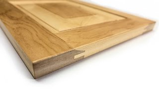 getlinkyoutube.com-Making Raised Panel Doors On The Table Saw