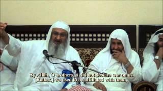 getlinkyoutube.com-العلامة فلاح بن إسماعيل مندكار: الذين يصدقون أحمد بازمول قد يتبعون الدجال إذا خرج!!!