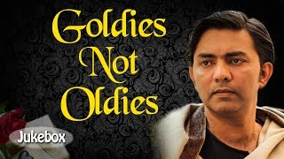 Sajjad Ali Songs | Goldies Not Oldies | Non Stop JukeBox
