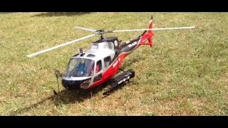 getlinkyoutube.com-RC Helicopter Ecureuil Helicoptere RC