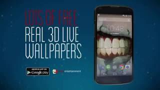 getlinkyoutube.com-Android 3D Parallax Wallpaper (short version)