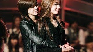 getlinkyoutube.com-[FMV] Short Story About EunYeon and Sing Happy Birthday to Jiyeon